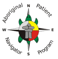 Aboriginal Patient Navigator Logo