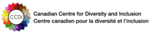 Canadian Centre for Diversity and Inlcusion logo