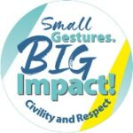 Civility and respect logo