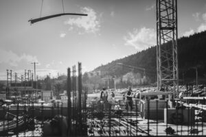 construction of molecular imaging centre