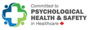 psychological health and safety logo