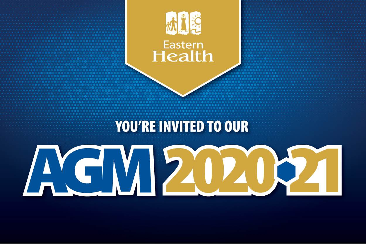 Annual General Meeting 2020-21